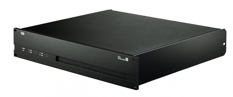 d&b audiotechnik 10D