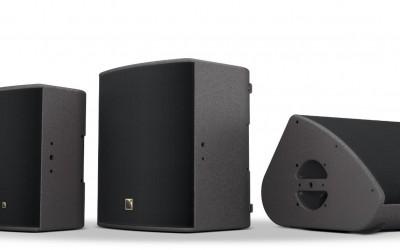 L-Acoustics X8, X12 и X15 HiQ – пассивная коаксиальная акустика серии X