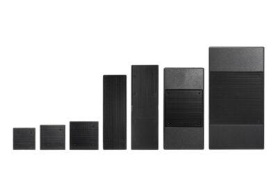 dBTechnologies IS — якісна інсталяційна акустика з Італії