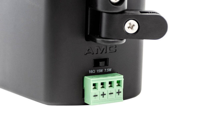 AMC VIVA 3 Black