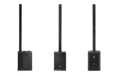 JBL PRX One: нова портативна акустична система «все в одному» потужністю 2000 Вт