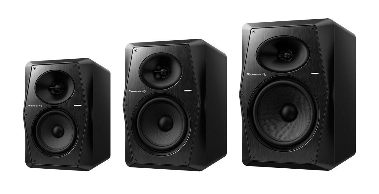 Pioneer DJ VM50, VM70, VM80