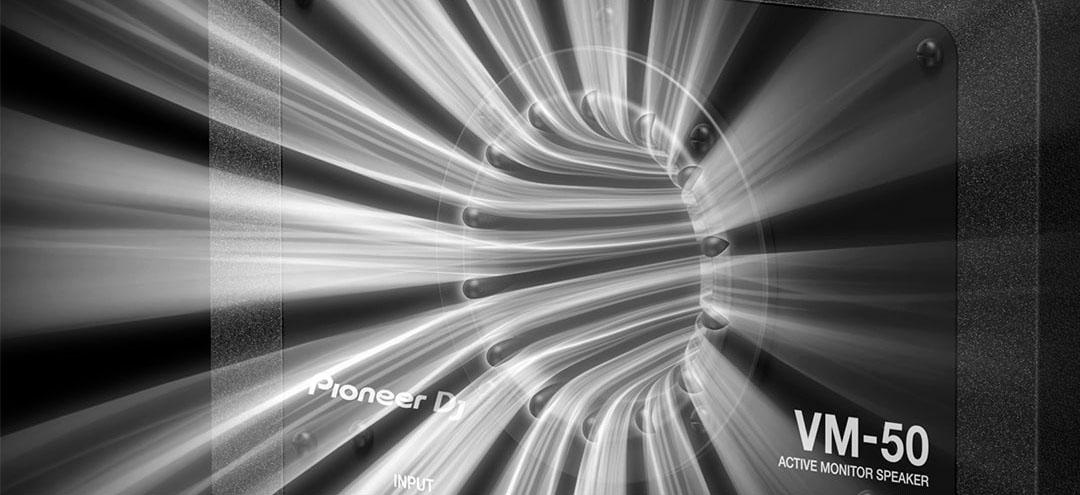 Vortex Bass Accelerator