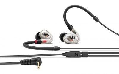Sennheiser IE 100 PRO – In-ear навушники для моніторинга + Bluetooth версія