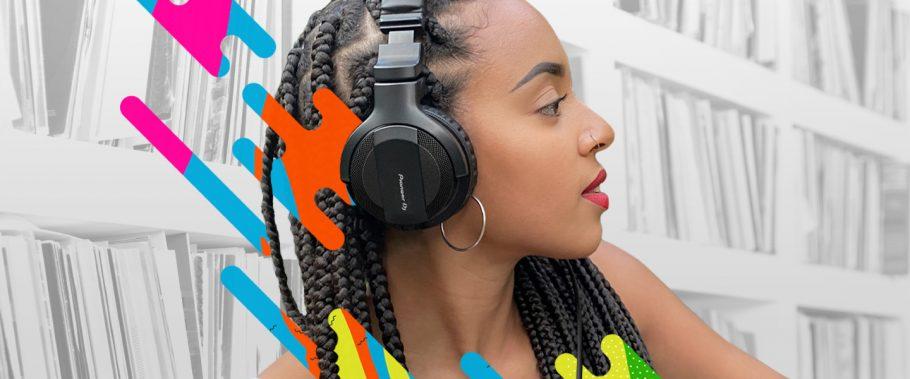 Pioneer DJ HDJ-CUE1 і HDJ-CUE1BT