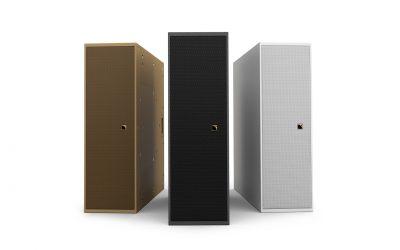L-Acoustics SB10i — компактний інсталяційний сабвуфер