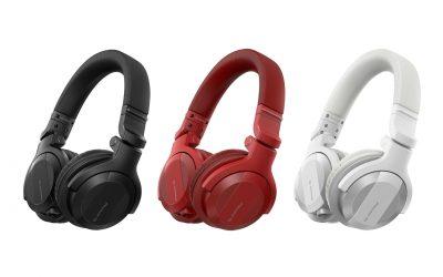 Pioneer DJ HDJ CUE1 і CUE1BT – діджейські навушники звичайна і бездротова версія